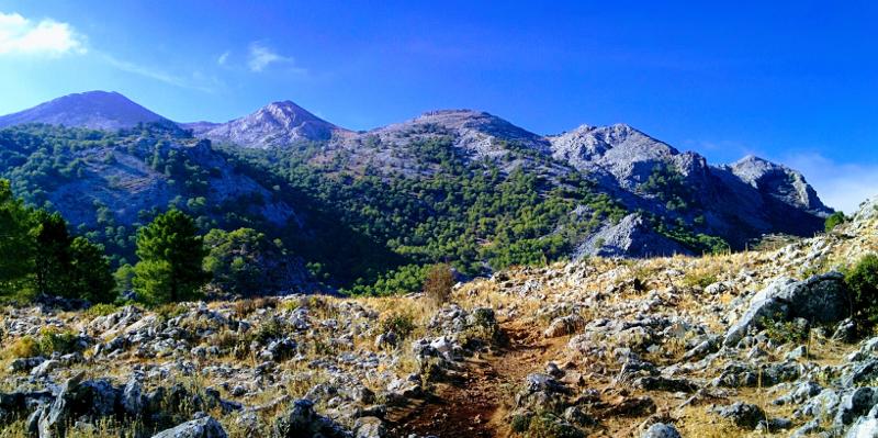 La Sierra del Endrinal