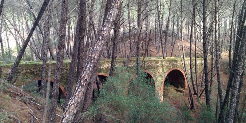 Antiguo puente